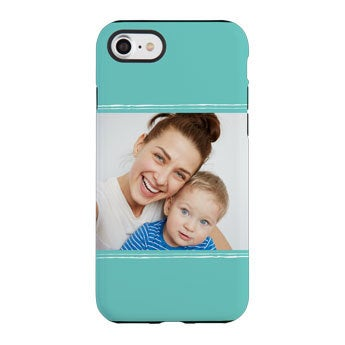 iPhone 7 - tough case