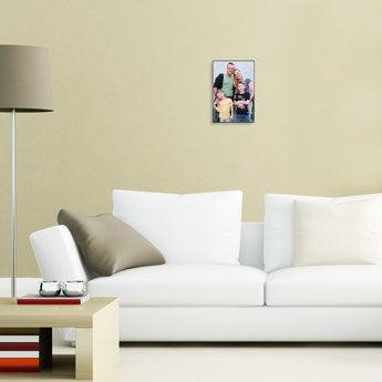 ChromaLuxe wooden photo panel - 20x30