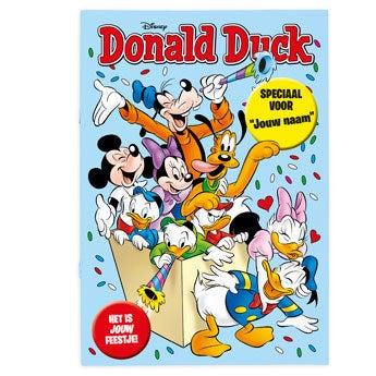 Donald Duck - Feest