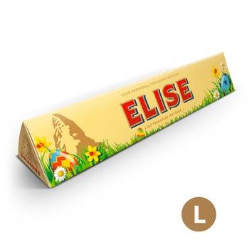 Toblerone Pasen -  zakelijk