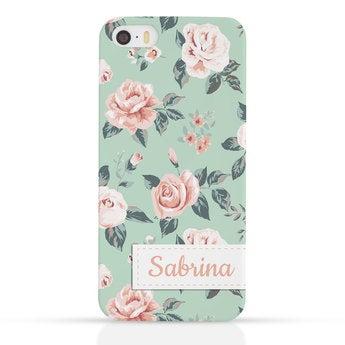 iPhone 5/5s/5SE- rundum bedruckt