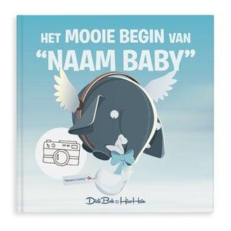 Babyboek - Hardcover