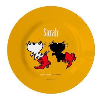 Kinderbord Pim & Pom - Laars