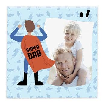 Azulejo del Día del Padre