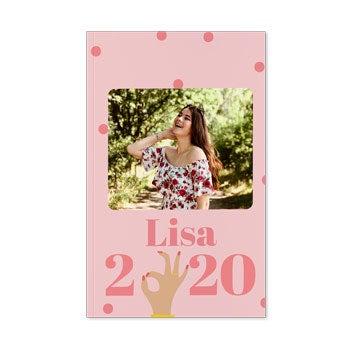 Taschenkalender 2020 - Softcover
