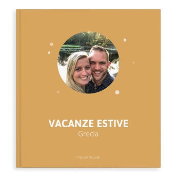 Foto Album - Vacanze Estive