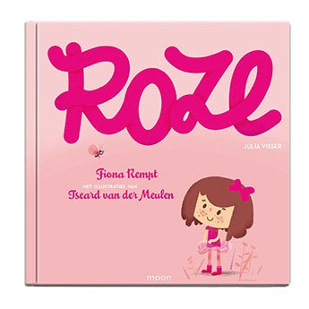ROZE - Softcover