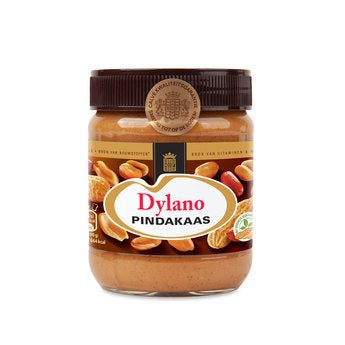 Calvé pindakaas pot met naam - 350 gram