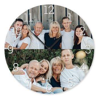 Zegar - duży