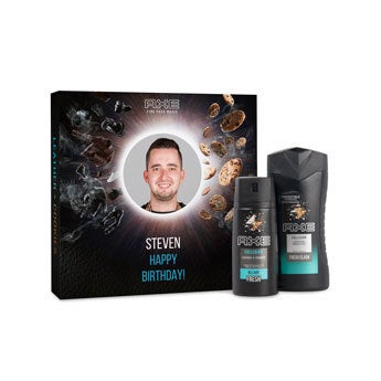 Axe gift set Deo & Showergel