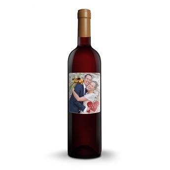 Wino Salentein Primus Malbec