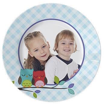 Detské taniere
