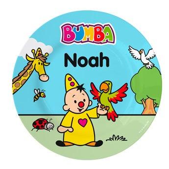 Kinderbordje - Bumba