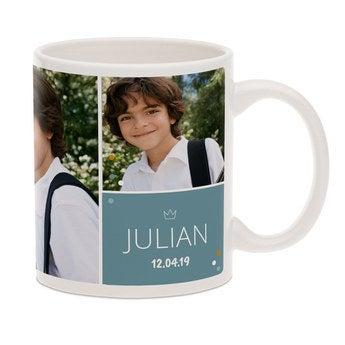 Communion mug