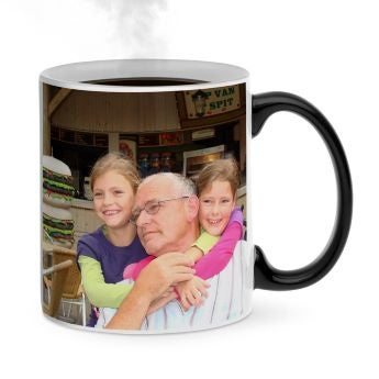 Photo Mug - Magic