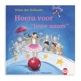 Hoera voor Pip - Softcover