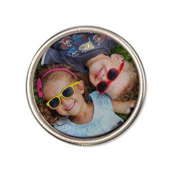 Kliknite na tlačidlo Charms - Bracelet