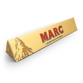 Barra Toblerone - M - 200 gramas