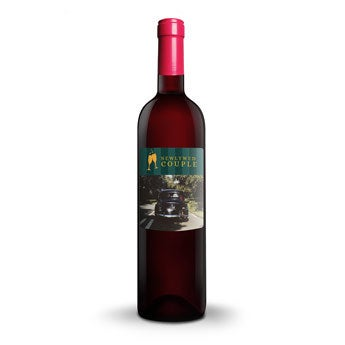 Wino Ramon Bilbao Crianza