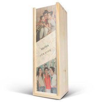 Caja de vino Magnum