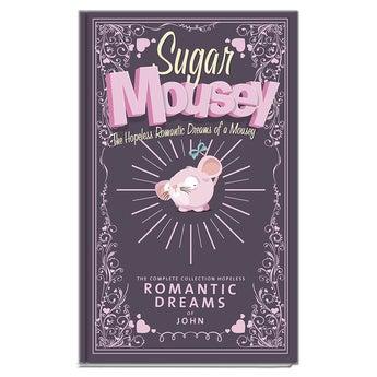 Sukker Mousey notesbog