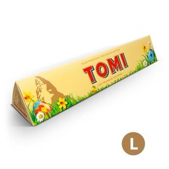 Toblerone - Húsvét