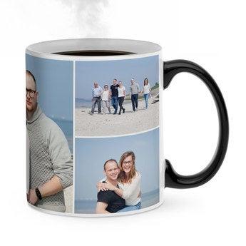 Mug Magique - Photo