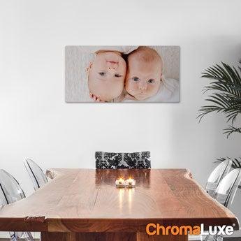ChromaLuxe Photo Panel (60x30 cm)