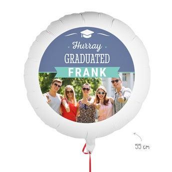 Ballong - Gradert