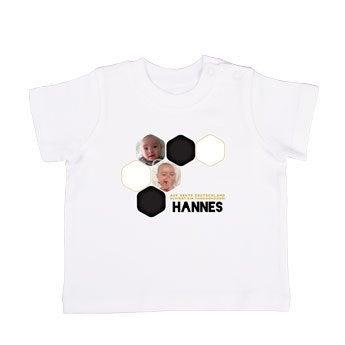 WM T-Shirt - Baby - 50/56