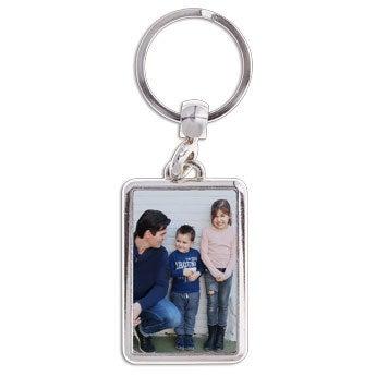 Kľúčenka na Deň otcov