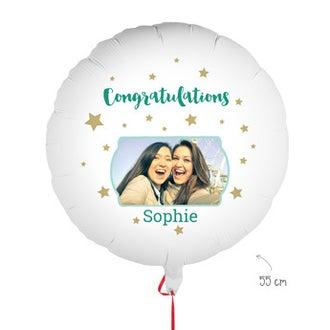 Balón - Gratulujeme