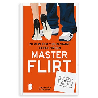 Masterflirt - Softcover