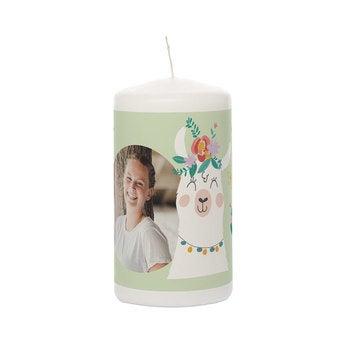 Ehtoollinen kynttilä