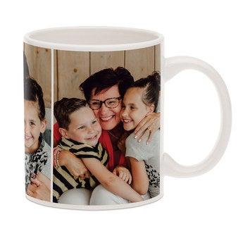Mug pour Mamie - Personnalisé