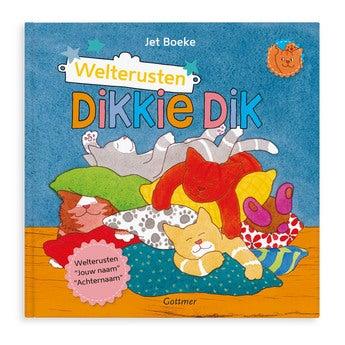 Dikkie Dik - Welterusten - Hardcover