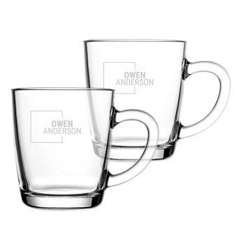 Tea Glass (set of 2)