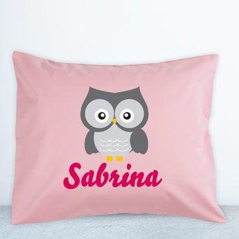 Cushion case - Pink - 50 x 60 cm