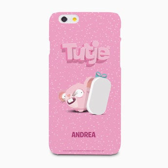 Tutje telefoonhoesje - iPhone 6