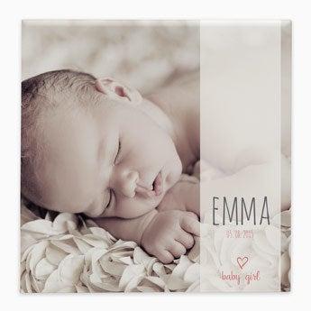 Azulejo para bebé - Cerâmica - Impressão