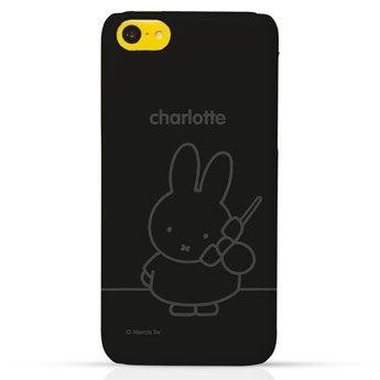 Miffy Handyhülle iPhone 5c - rundum bedruckt