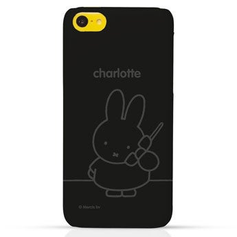 miffy - iPhone 5c - 3D-utskrift