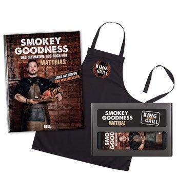 Smokey Goodness Geschenkset