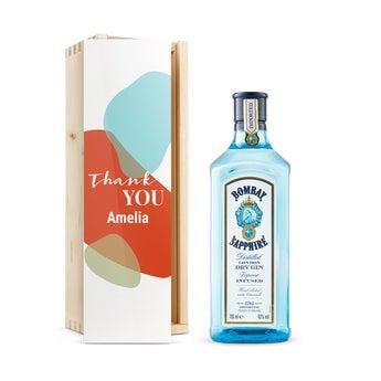 Gin Bombay Safir