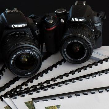 Privé workshop fotografie - 4 uur