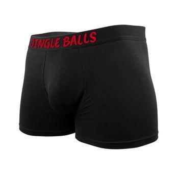 Boxers personalizados - Tamanho M - Nome