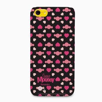 Sugar Mousey mobil taske - iPhone 5c - 3D print