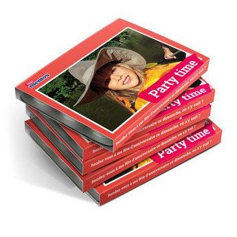 Chewing gum Mentos - 96 paquets