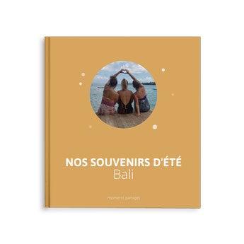 Album photo - Eté