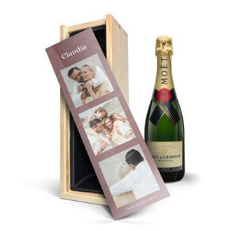 Moët & Chandon - 750 ml